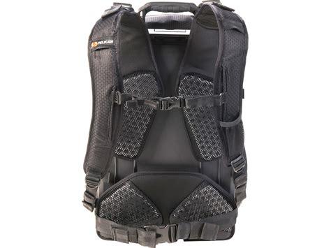 Pelican Sport Elite S100 Backpack pelican s100 sport elite laptop backpack black