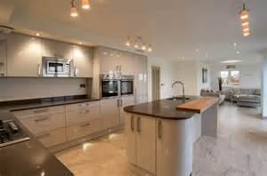 Oak Kitchen Island acrylic kitchen acrylic cashmere panorama kitchens