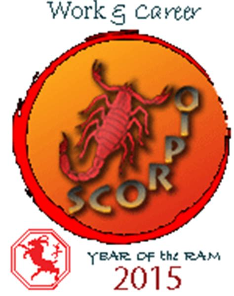 free 2015 scorpio career horoscope personal zodiac reading
