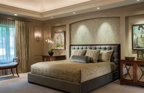 elegant  modern master bedroom design ideas style