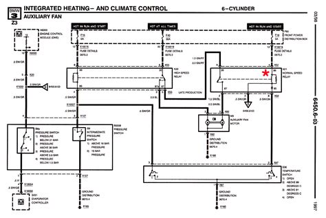 2005 bmw x5 auxiliary fan wiring diagram 2005 free