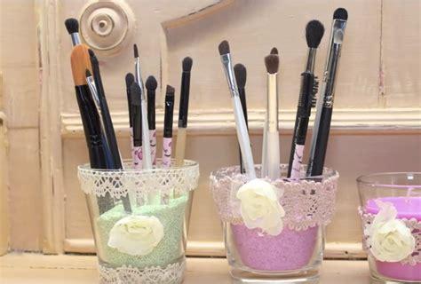 oggetti fai da te per arredare casa oggetti shabby chic fai da te come creare vasetti