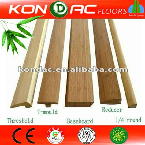 bamboo flooring accessories floor transition strips reducer skirting board floor thresholds