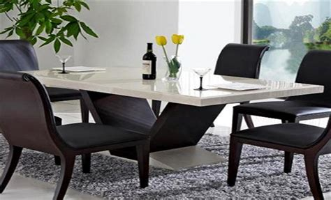 designing a dining table new dining table designs home design