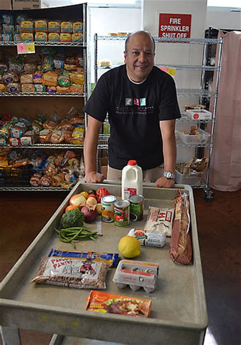 West Valley Food Pantry by Patxi S To Open In Cbell Unique Chefs Of Compassion