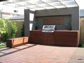 Backyard Landscape Design Templates home gold coast decking
