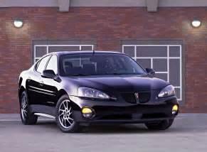 Pontiac Website 2015 Pontiac Grand Prix Gt Sitescars