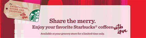 Starbucks Gift Card Offer - starbucks gift card offer get free 5 00 gift card ftm