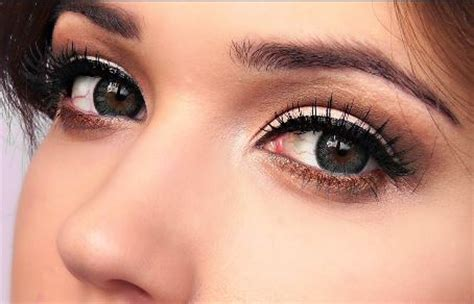 light brown eye contacts gray eye contacts for brown pixshark com
