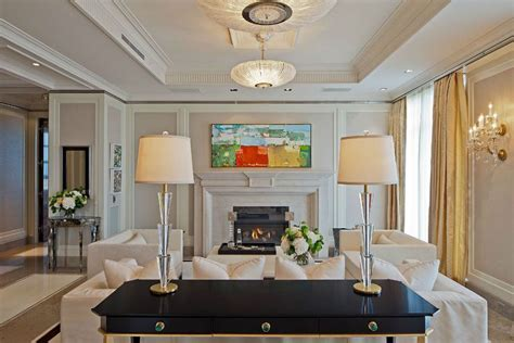 Symmetrical Interior Design by Symmetry In Interior Design How Does It Influence Us