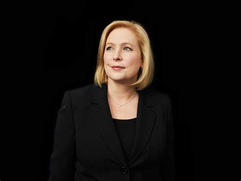 kirsten gillibrand late show kirsten gillibrand and the late show presidential straw