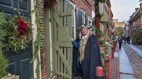 elfreth s alley go inside philly s historic homes dressed up for the