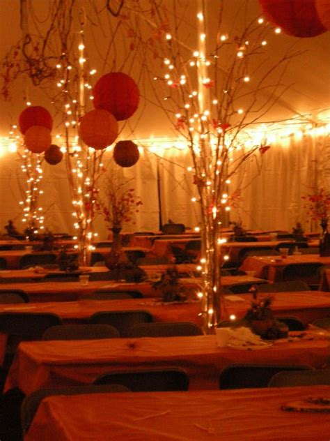 light decorating pole wedding tent decorations like the lights on the poles