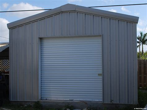 Metal Storage Shed Kits by Steel Storage Sheds Metal Shed Kits Metal Sheds Garages
