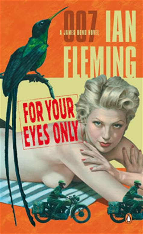only the books for your only the bond books by ian fleming