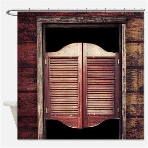 Saloon Shower Doors Western Saloon Bars Shower Curtains Western Saloon Bars Fabric Shower Curtain Liner