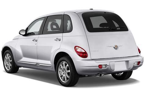 2010 Chrysler Pt Cruiser by 2010 Chrysler Pt Cruiser Reviews And Rating Motor Trend