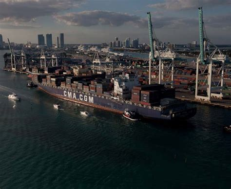 Car Service To Port Of Miami by Port Of Miami Fl Service In Port Of