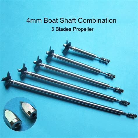 Steel Universal Joint Drive Shaft 4mm 5mm buy wholesale ship propeller shaft from china ship