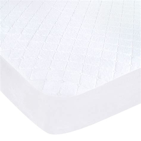 Thick Crib Mattress Pad by On Me 5 Quot Thick Crib Mattress Baby