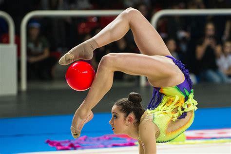cionato italiano assoluti ginnastica ritmica cionato italiano di serie a1 di ginnastica ritmica