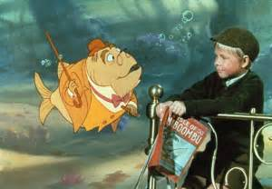 bedknobs and broomsticks in forest row