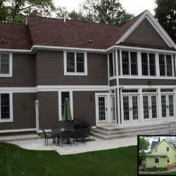 Exterior Paint Schemes With Brick » Home Design 2017