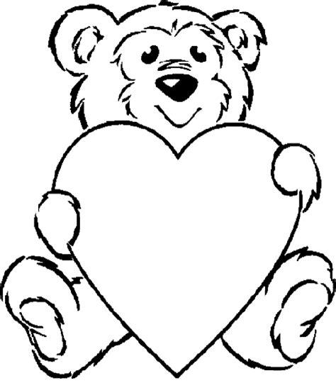 dibujos para colorear regalo del da de la madre im 225 genes de san valentin para colorear dibujode