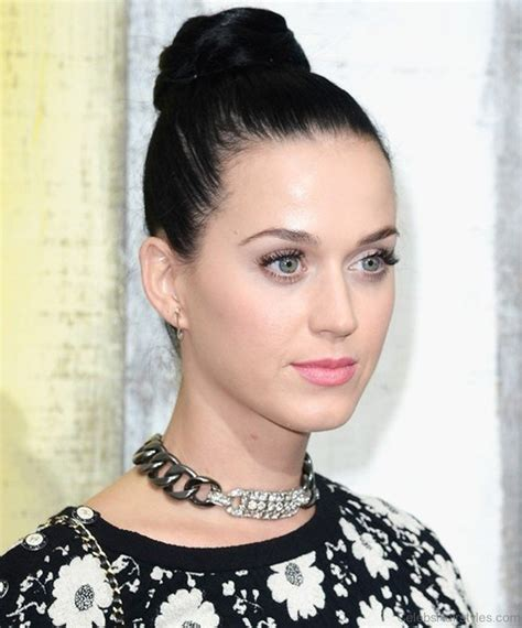 classic hairstyles  katy perry