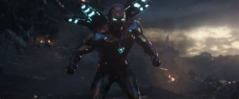 avengers endgame spoilers thanos beat captain
