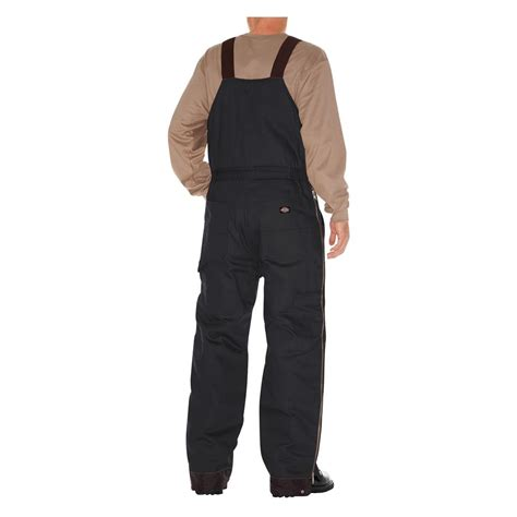 Premium Flanel Dickies 1 s dickies premium insulated bib overalls workboots
