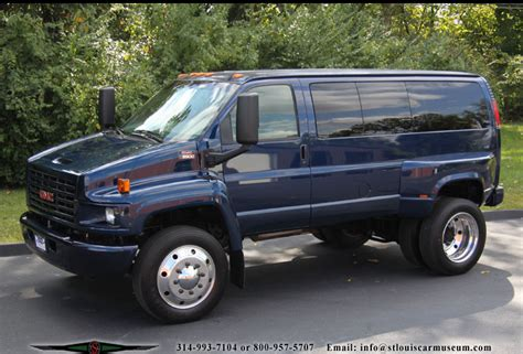 Kaos Jeep My Car Rule bangshift 2004 c5500 topkick gmc