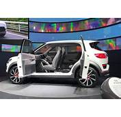 Daihatsu Compagno Heads New Five Car DN Range  CAR Magazine