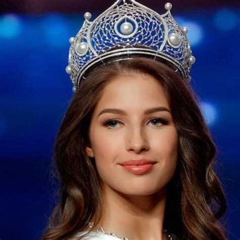 Yana Dobrovolskaya - Miss Russia-2016 - Russian Personalities