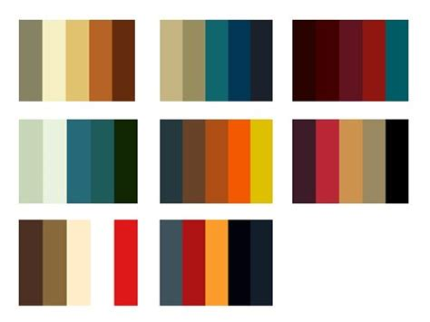 top colors 17 best ideas about best colour combinations on pinterest