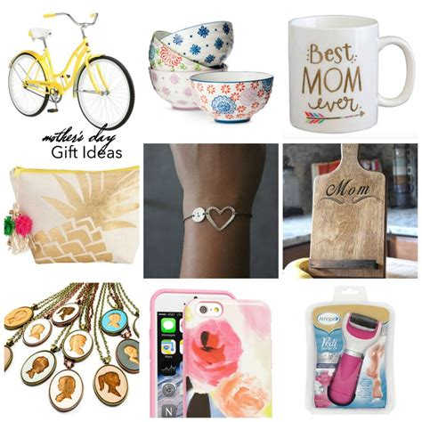 unique mothers day gifts s day gifts