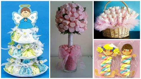 dulces para hacer en casa 11 ideas para hacer centros de mesa y bolsitas de dulces