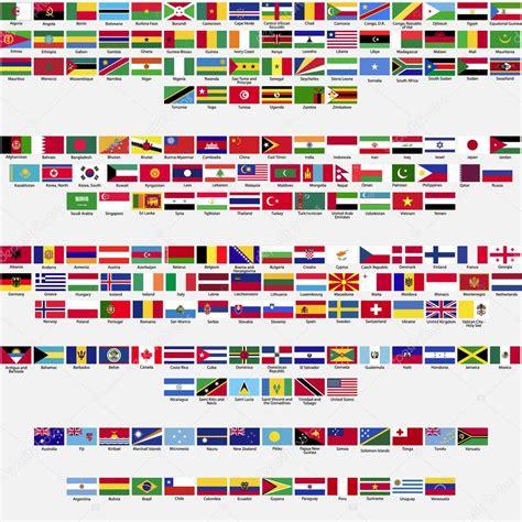 flags of the world ranked bandiere del mondo tutti i sovrani degli stati