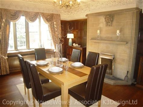 Show Home Dining Room by Show Homes Show Homes Exle