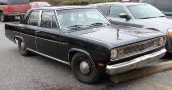 Dodge Valiant File Plymouth Valiant Jpg
