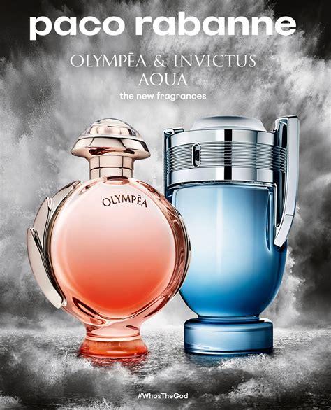 invictus aqua 2018 paco rabanne cologne a new fragrance for 2018