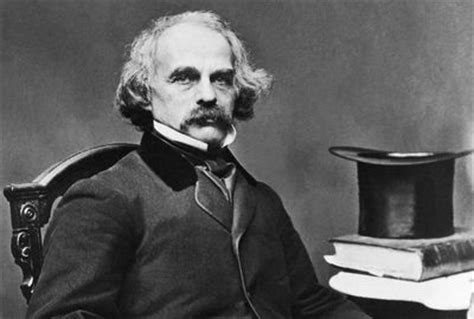 nathaniel hawthorne biography quiz the minister s black veil short story