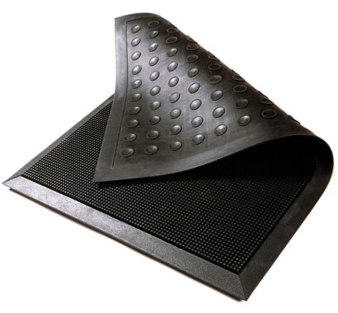 Rubber Door Mat Rubber Brush Door Mats Are Door Mats By Floormats