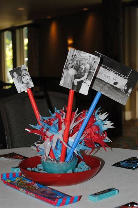 reunion centerpiece ideas reunion centerpiece reunion ideas