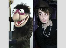 A Gallery of Celebrities Who Look Like Muppets Muppets Janice