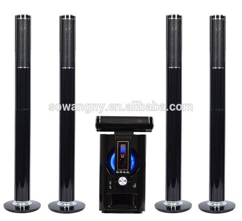 jerrypower 5 1 wireless speakers home theater system buy