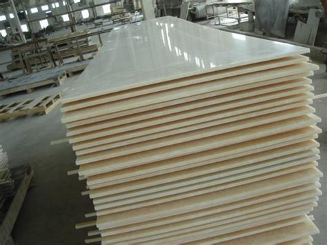 Corian Sheet Manufacturers Modified Acrylic Solid Surface Sheet Kkr M1700 Kkr