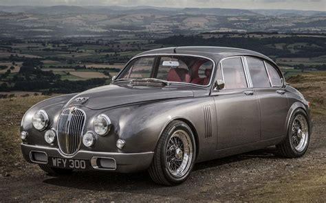 Imagenes De Jaguar Mk2 | ian callum jaguar mk2 to enter production telegraph
