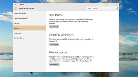 uninstall windows 10 and reinstall 7 downgrading to windows 7 or 8 1 is easy with windows 10