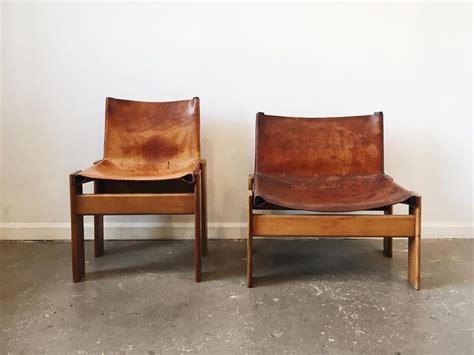 Kursi Stool Leather Klasik Set 2 17 best images about mid century leather seating on